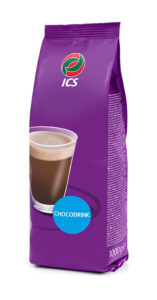 Chocodrink Blue