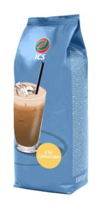 Slush Mix Coffee geel